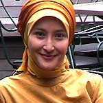 kerudung kebaya muslim inneke trend baju muslim